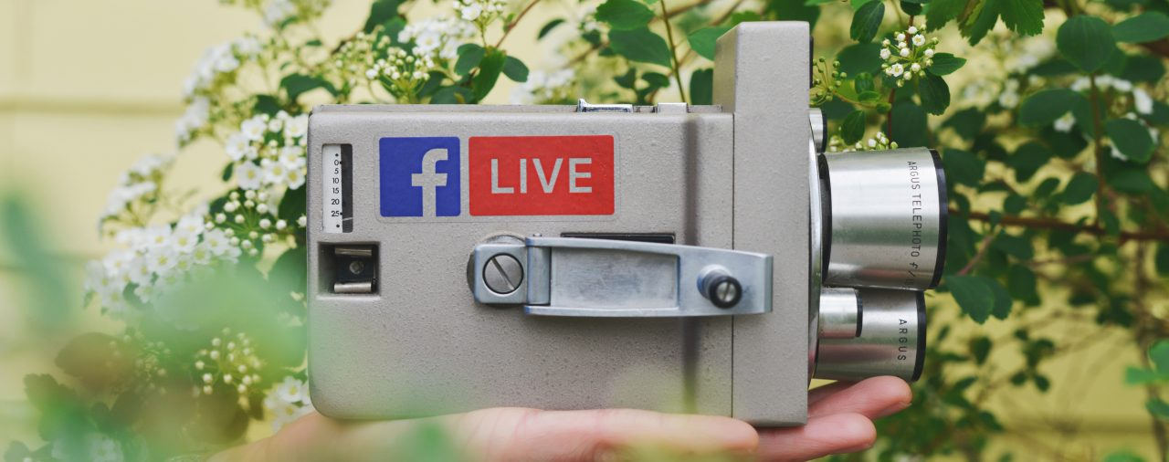 Marketers to Make Square-Shaped Videos for Facebook